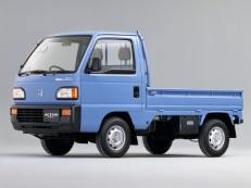 Honda Acty II Facelift I