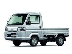 Honda Acty III Pickup