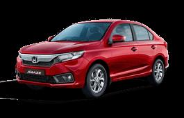 Honda Amaze II Limousine