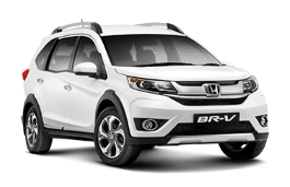 Honda BR-V wheels and tires specs icon