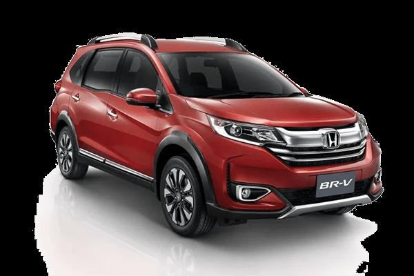 Honda BR-V Facelift Sport Utility