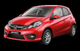 Honda Brio I Facelift Hatchback