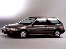 Honda Civic ED/EE/EF/SH Hatchback