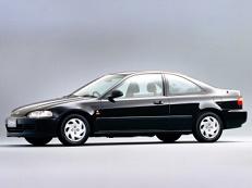 Honda Civic EG/EH/EJ Coupe