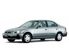 Honda Civic EJ/EK/EM Limousine