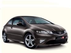 Honda Civic FD/FN/FG/FA Hatchback