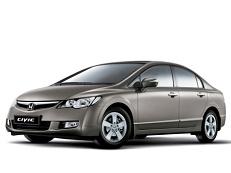Honda Civic FD/FN/FG/FA Saloon