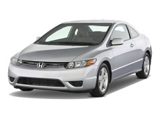 Honda Civic 2010 - Wheel & Tire Sizes, PCD, Offset and Rims specs ...