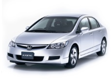 Honda Civic FA/FD/FG Saloon