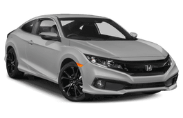 Honda Civic X (FC) Facelift Купе