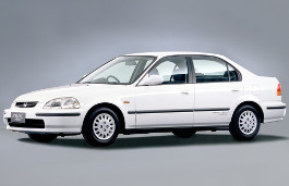 Honda Civic Ferio EK Saloon