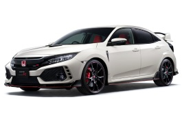 Honda Civic Type R FK8 Hatchback