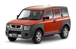 Honda Element YH SUV