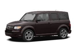Honda Element YH Restyling SUV