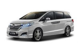 Honda Elysion II MPV