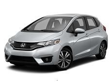 Hatchback, 5d. Honda Fit
