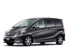 Honda Freed I MPV