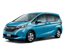 Honda Freed II MPV