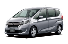 Honda Freed+ MPV