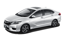 Honda Greiz wheels and tires specs icon