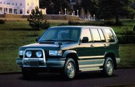 Honda Horizon SUV