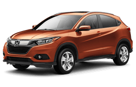Honda HR-V wheels and tires specs icon