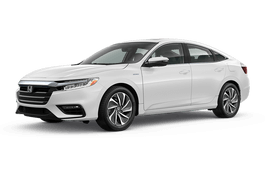 Honda Insight wheels and tires specs icon