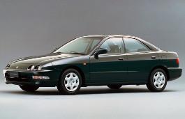 Honda Integra III Saloon