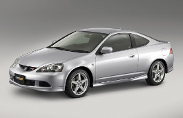 Honda Integra IV Restyling Coupe