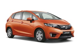 Honda Jazz GK Hatchback