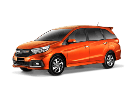 Honda Mobilio wheels and tires specs icon