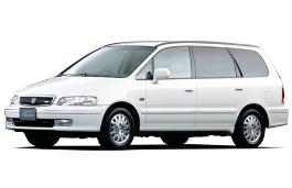 Honda Odyssey Prestige MPV