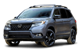Honda Passport III SUV