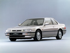 Honda Prelude BA Coupe