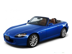 Honda S2000 wheels and tires specs icon