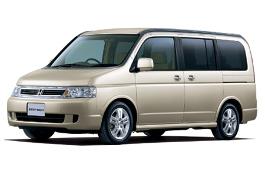 Honda Stepwgn RF3/RF4/RF7/RF8 MPV