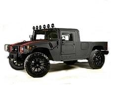 Hummer H1 HMC Pickup