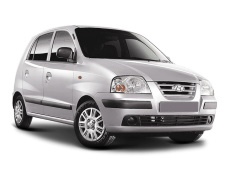 Hyundai Atos wheels and tires specs icon