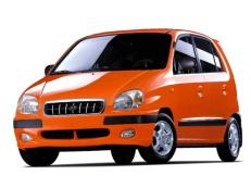 Hyundai Atos Prime wheels and tires specs icon