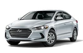 Hyundai Avante V (AD) (AD) Saloon