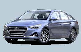 Hyundai Celesta Saloon