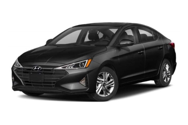 Hyundai Elantra wheels and tires specs icon
