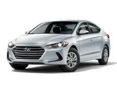 Hyundai Elantra Lingdong AD Saloon