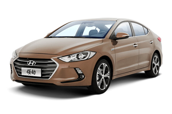 Hyundai Elantra Lingdong wheels and tires specs icon