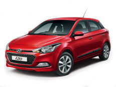 Hyundai Elite i20 GB Hatchback