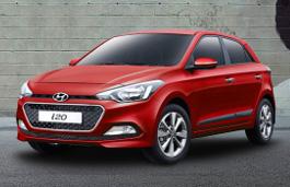 Hyundai Elite i20 GB Hatchback