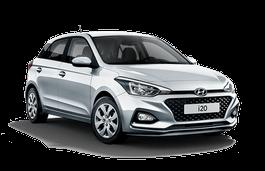 Hyundai Elite i20 иконка