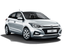Hyundai Elite i20 GB Facelift Hatchback