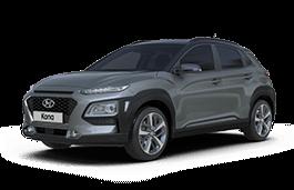 Hyundai Encino SUV