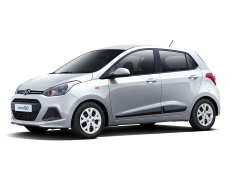 Hyundai Grand i10 IA/BA Hatchback